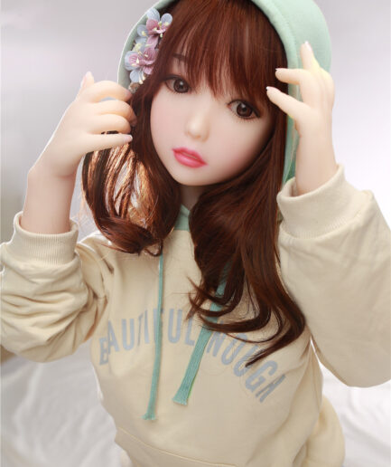 100cm sex doll with cute face