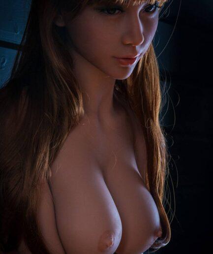 Big Breast Asian Sex Doll
