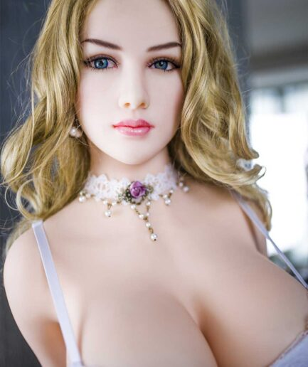 High End Sex Doll With Big Breast
