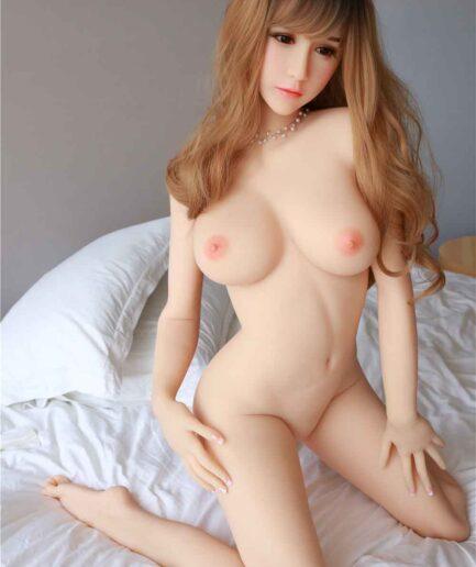 JapaneseAnimeLoveDoll