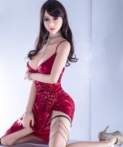Japanese Curvy Sex Doll