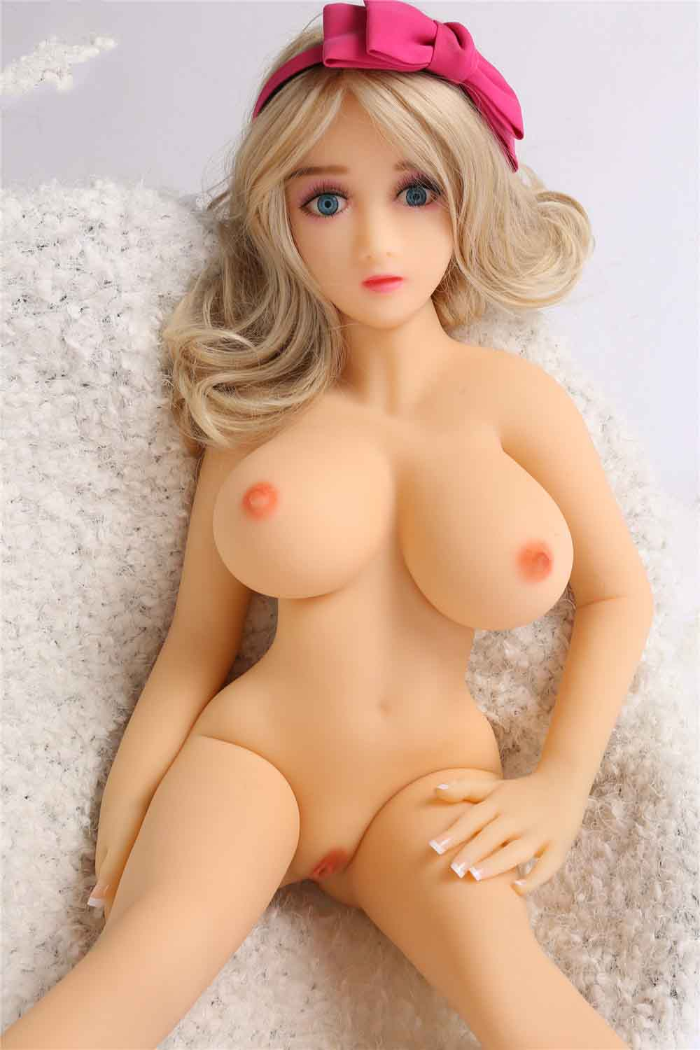 Japanese Mini Sex Doll