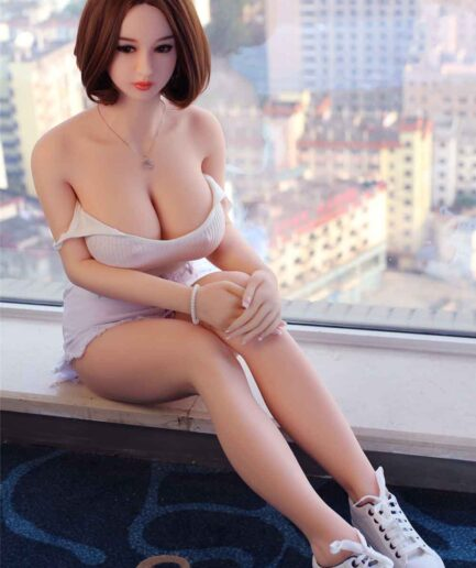 Japanese Realistic Doll
