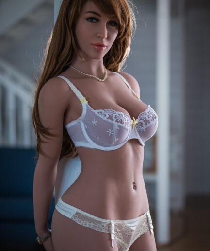 TPE Realistic Sex Doll