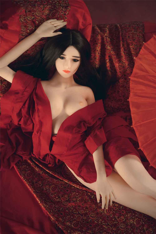 Orient Love Doll