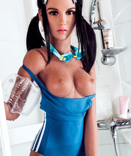 Real Life Sporty Girl Sex Doll