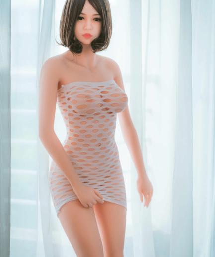 Sex Doll with Small Tits
