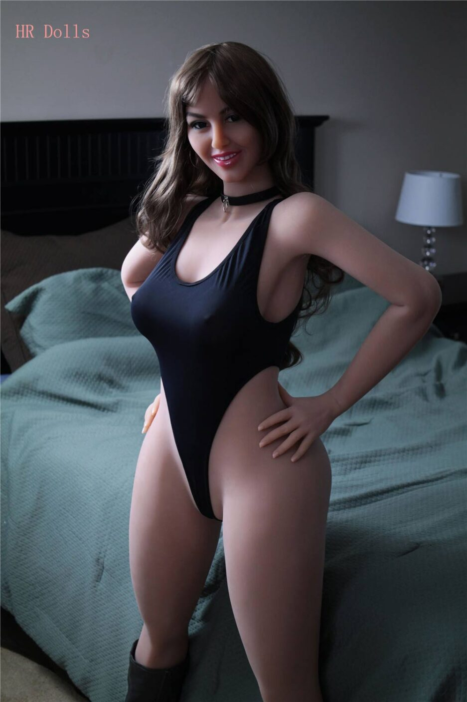 BBW TPE Sex Doll