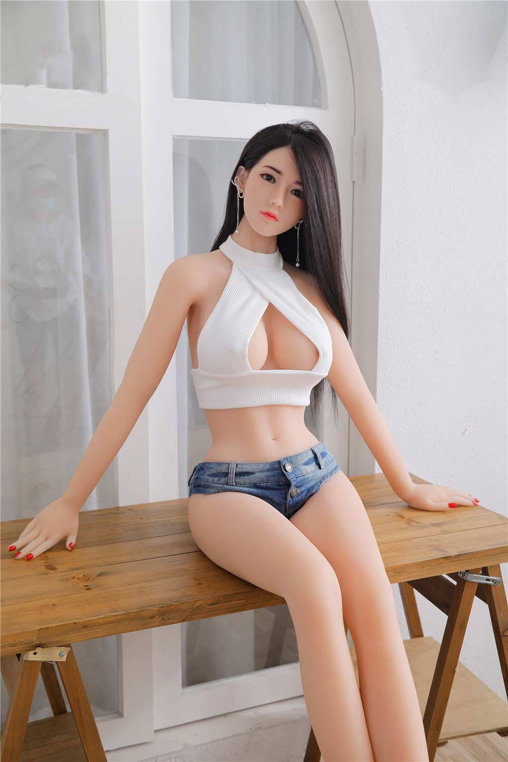 silicone-sex-doll-sit-on-a-stool