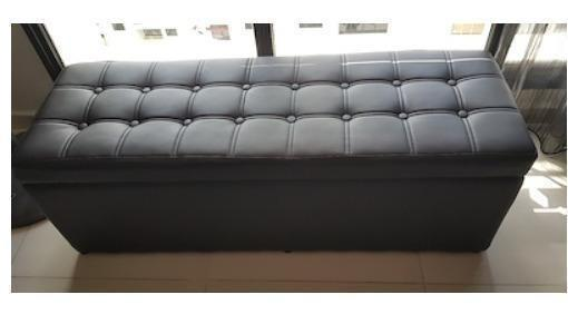 couch bench for sex doll storing