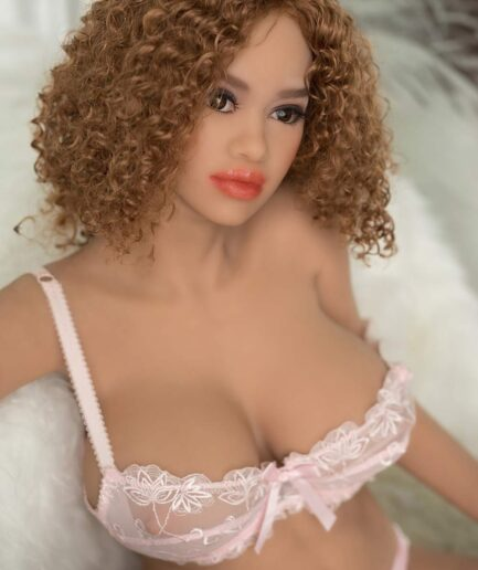 Thicc Young Sex Doll With D Cup