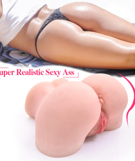realistic sexy ass 1