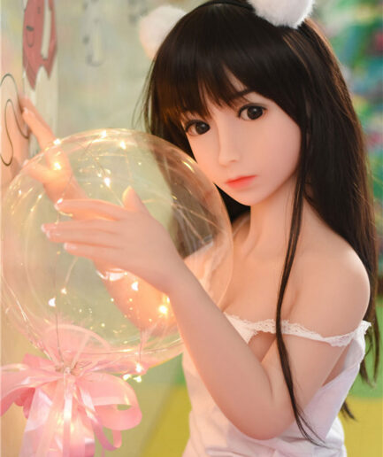 New Cheap Chinese Girl Young TPE Sex Doll