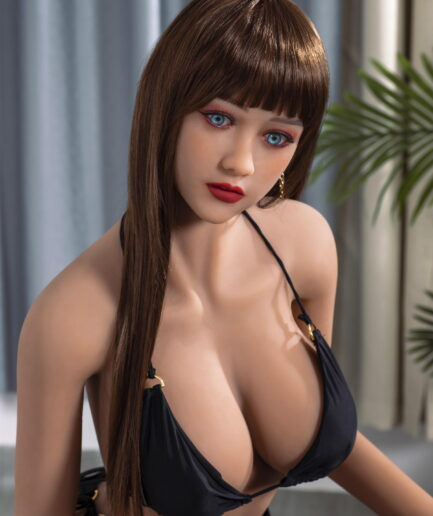 asian skinny sex doll with big boobs